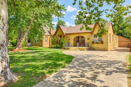 Residential Property for sale in 2716 NW 15th Street, Oklahoma City, OK, 73107