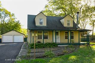 Single Family for sale in 22515 State Street, Steger, IL, 60475