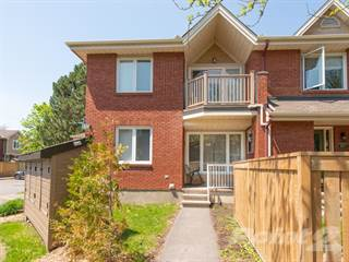 Condo for sale in 1825 Marsala, Ottawa, Ontario