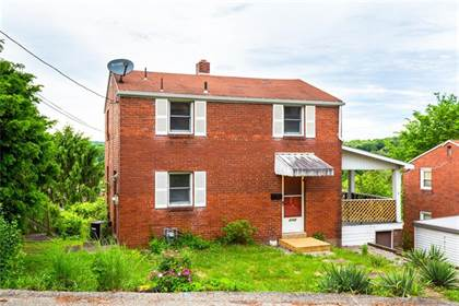 Residential Property for sale in 2105 Orofino St, McKeesport, PA, 15132
