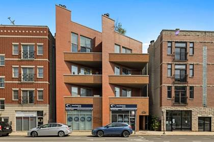 Residential Property for sale in 2308 West North Avenue 4E, Chicago, IL, 60647