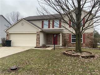 Single Family for sale in 11840 Brocken Way, Indianapolis, IN, 46229