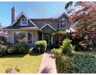Single Family for sale in 10240 RAILWAY AVENUE, Richmond, British Columbia, V7E2B8
