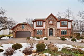 Single Family for sale in 6N231 Dinah Road, Medinah, IL, 60157