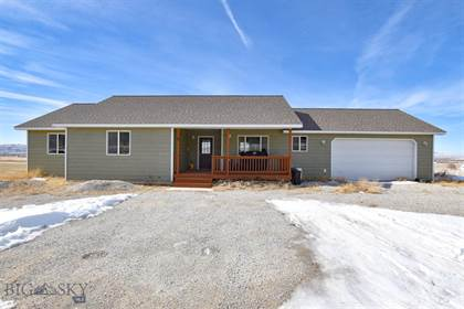 Residential Property for sale in 11 Sullivan Ridge, Townsend, MT, 59644