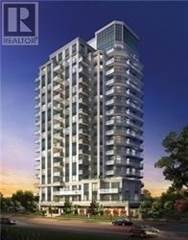 Condo for sale in 840 QUEEN'S PLATE  DR, Toronto, Ontario