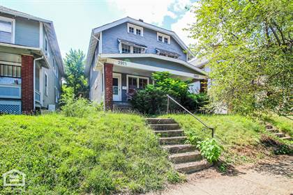 Multifamily for sale in 2375 N 4th Street, Columbus, OH, 43202