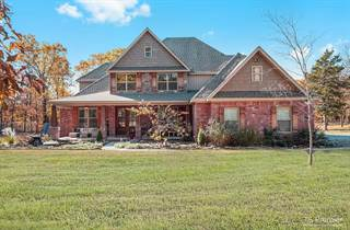 Single Family for sale in 12417 Green  RD, West Fork, AR, 72774