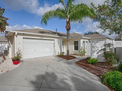 Residential Property for sale in 8635 SE 166TH MARTIN LANE, The Villages, FL, 32162