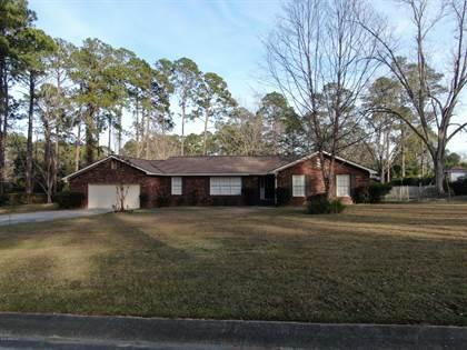 Residential Property for sale in 1000 WILDWOOD RD, Waycross, GA, 31503