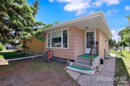Residential Property for sale in 2 Kerr PLACE A & B, Regina, Saskatchewan, S4N 2V2