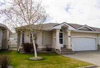 Condo for sale in 203 YOUVILLE DR E NW, Edmonton, Alberta, T6L7E7