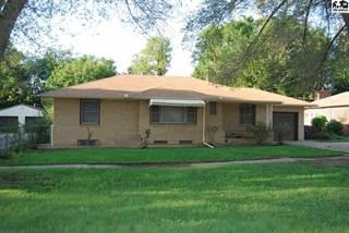 Single Family for sale in 515 W Commercial St, Lyons, KS, 67554