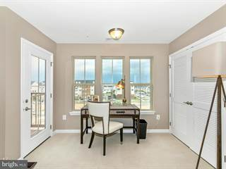 Townhouse for sale in 8911 CARLS COURT 2K, Ellicott City, MD, 21043