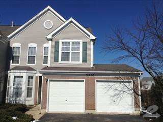 Townhouse for rent in 2306 Rossiter Ct, Plainfield, IL, 60586