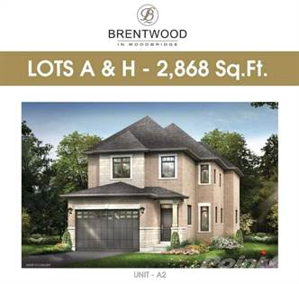 Residential Property for sale in Andy Cres Vaughan Ontario, Vaughan, Ontario, L4H 1C4