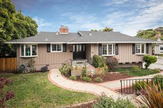 Single Family for sale in 415 Middle RD, Belmont, CA, 94002