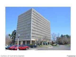 Residential Property for sale in 22700 GARRISON ST APT 1005, Dearborn, MI, 48124