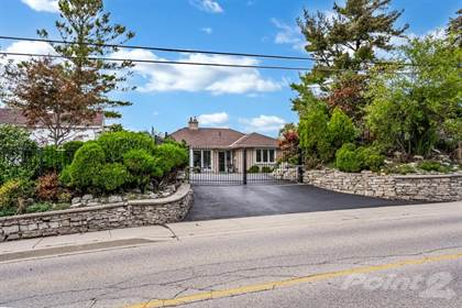 Residential Property for sale in 166 OLD ANCASTER Road, Dundas, Ontario, L9H 3R4