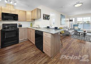 Apartment for rent in Fuse Rentals - 2 Bed 2 Bath, Edmonton, Alberta