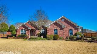 Single Family for sale in 1730 Brittany Circle, Conway, AR, 72034