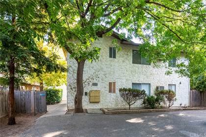 Multifamily for sale in 1252 Warner Street, Chico, CA, 95926