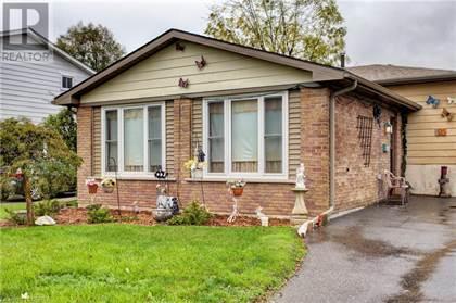 Single Family for sale in 95 WOODLAWN Avenue, Brantford, Ontario, N3V1B2