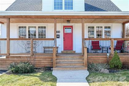 Residential Property for sale in 122 Charlotte ave, Hamilton, Ontario, L8K4V2