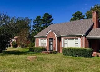 Single Family for sale in 912 Barbara DR, Suffolk, VA, 23434