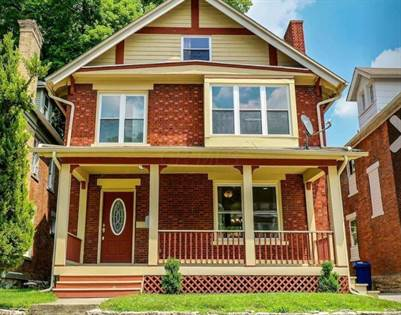 Residential Property for sale in 340 Linwood Avenue, Columbus, OH, 43205