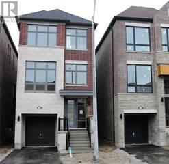 Single Family for rent in 58 HESPERUS RD, Vaughan, Ontario, L4J0G9