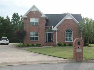 Single Family for sale in 693 HURL WAY, Hopkinsville, KY, 42240