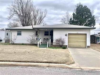 Residential Property for sale in 513 NW 3rd, Laverne, OK, 73848