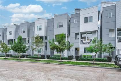 Residential Property for sale in 1711 Eado Point Lane, Houston, TX, 77003