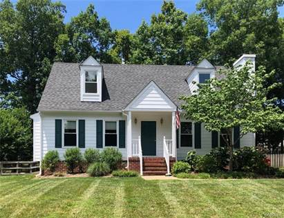 Residential Property for sale in 2212  Thornbury Dr, Henrico, VA, 23233