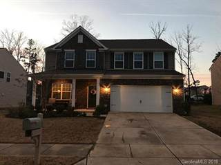 Single Family for rent in 2709 Lawson Drive, Waxhaw, NC, 28173