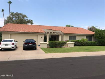 Residential Property for sale in 8642 N WILLOWRAIN Court, Scottsdale, AZ, 85258