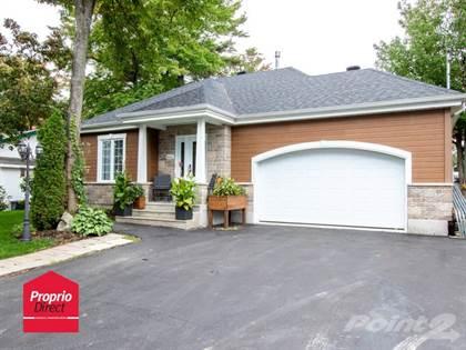 Residential Property for sale in 8606 Rue du Boisé, Mirabel, Quebec, J7N1Y3