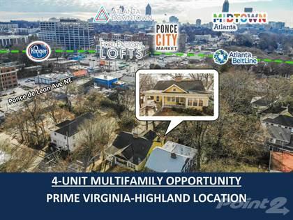 Multi-family Home for sale in 740 Bonaventure Ave NE, Atlanta, GA, 30306
