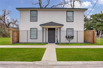 Multifamily for sale in 2415 Mcgowen Street 1, Houston, TX, 77004