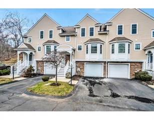 Townhouse for sale in 30 Richardson Road 30, Burlington, MA, 01803