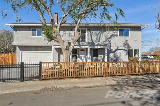 Single Family for sale in 116 Daphne Way , East Palo Alto, CA, 94303