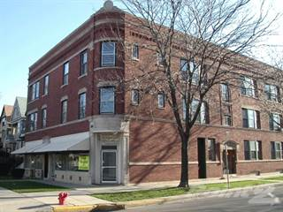 Apartment for rent in Damen & Berteau Apartments, Chicago, IL, 60618