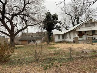 Single Family for sale in 1302 N Osage Drive, Tulsa, OK, 74127