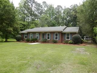 Single Family for sale in 1514 Valwood Avenue, Thomasville, GA, 31792