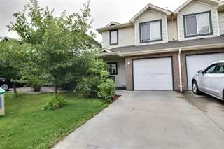 Single Family for sale in 39 VAUGHN AV, Spruce Grove, Alberta, T7X4R9
