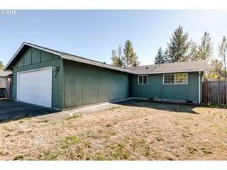 Single Family for sale in 4444 HILTON DR, Eugene, OR, 97402