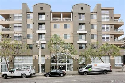 Residential Property for sale in 851 S Van Ness AVE 306, San Francisco, CA, 94110