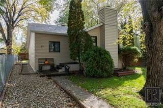 Single Family for sale in 52 Inman AVE, Winnipeg, Manitoba
