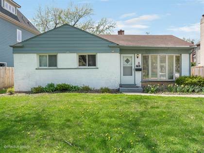 Residential Property for rent in 710 Justina Street, Hinsdale, IL, 60521